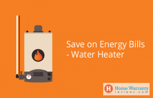 Save on Energy Bills Water Heater