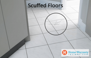 how to get rid of scratches on floors