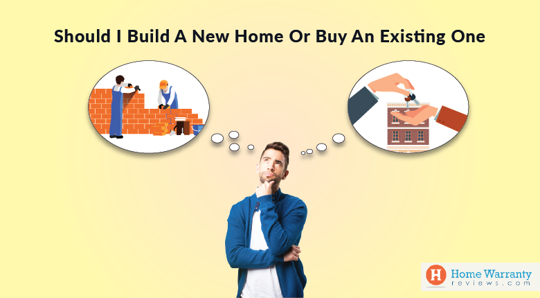 Should I Build a New Home or Buy an Existing One?