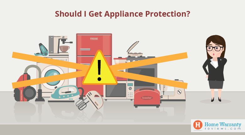 Should I Get Appliance Protection