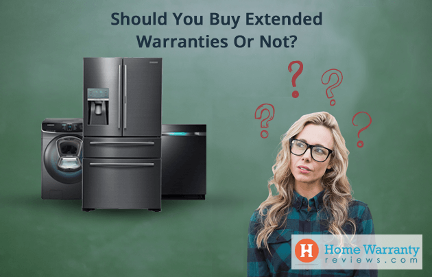 Should You Buy Extended Warranties Or Not?
