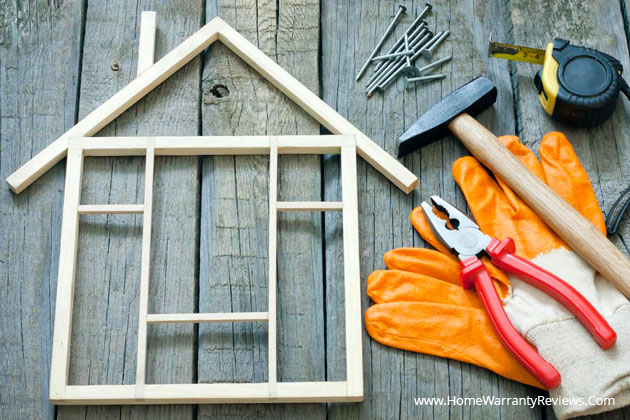 Structural Insurance & Home Warranty
