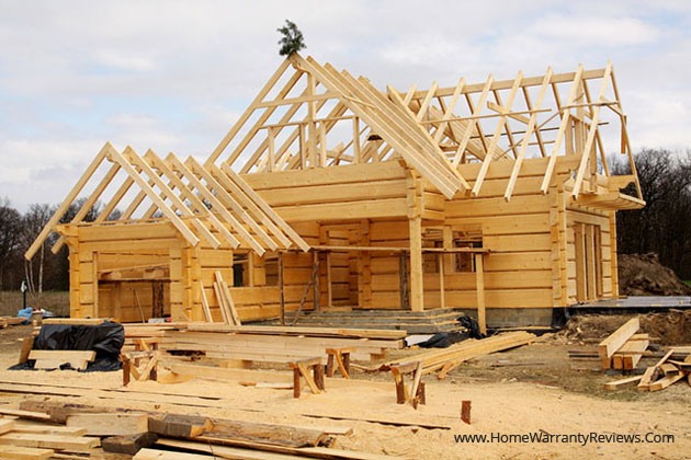 Structural Warranty for self built homes