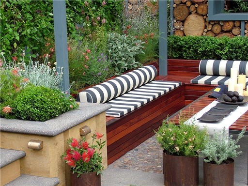 Do It Yourself Patio