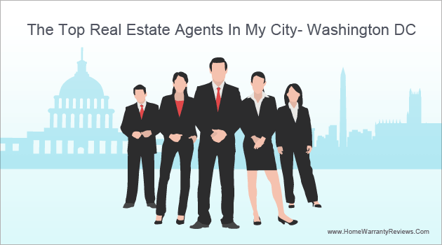 Washington-Best-Realtors & properties for sale