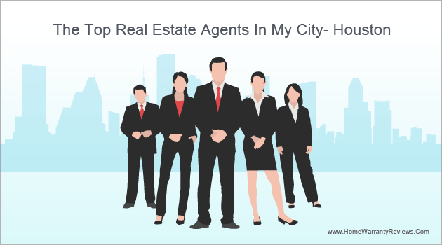 The Top 5 Real Estate Agents in Houston