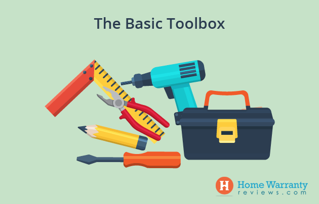The Basic Toolbox