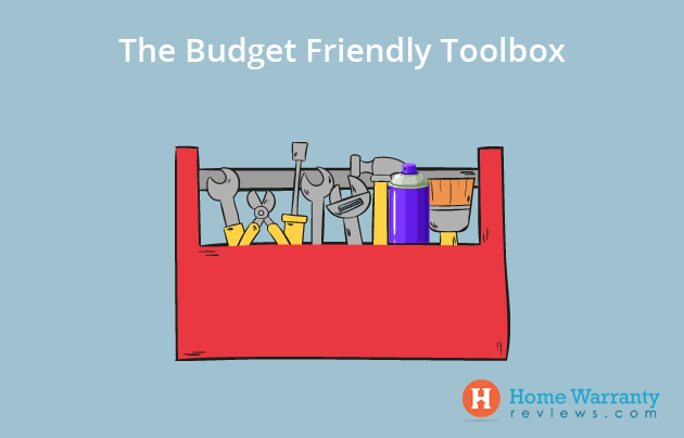 The Budget Friendly Toolbox
