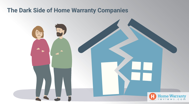 The Dark Side of Home Warranty Companies