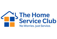 The Home Service Club logo
