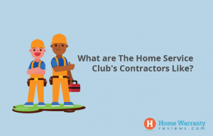 The Home Service Club Contractors