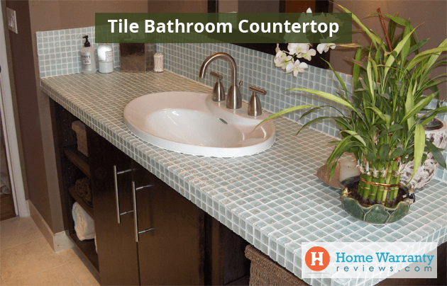 Best Bathroom Countertop Material With Pros Cons