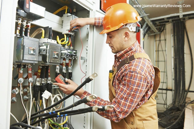 Electrical wiring maintenance tips