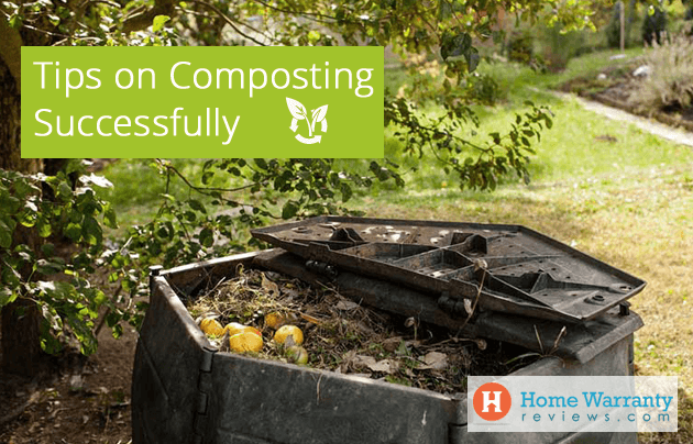Tips on Composting Successfully