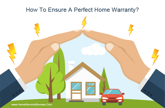 Top 5 Mistakes Homeowners Make While Shopping Home Warranties