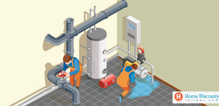 Top 5 tried & tested tips to get rid of rust in water heater