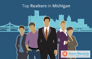 Top Real Estate Agents In Michigan