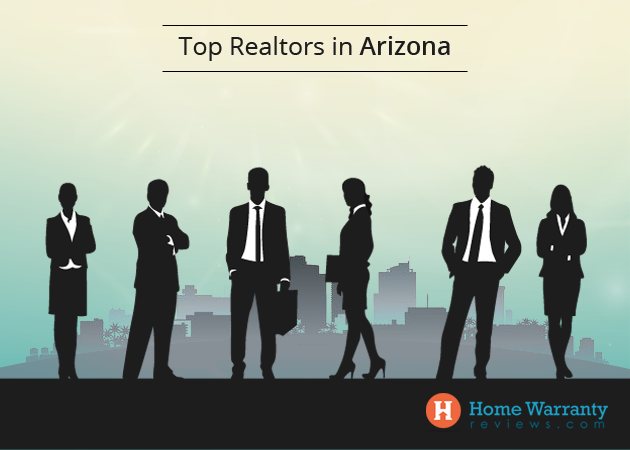 Top Real Estate Agents in Arizona