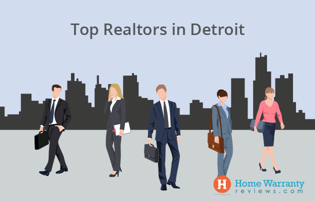 Top Real Estate Agents In Detroit