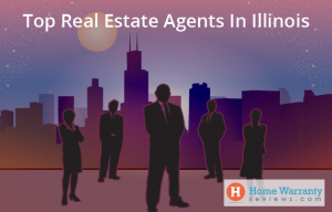 Top Real Estate Agents In Illinois