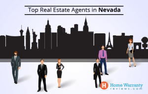 Top Real Estate Agents In Nevada