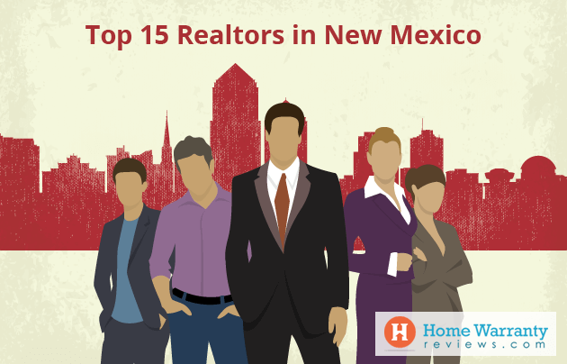 Top Real Estate Agents In New Mexico