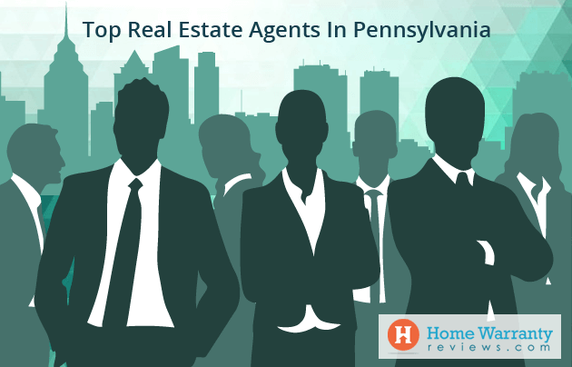 Top Real Estate Agents In Pennsylvania