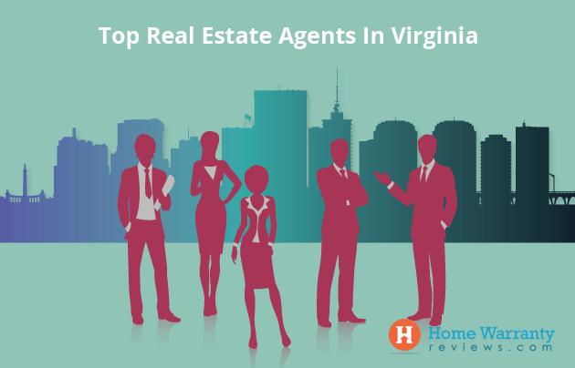 Top Real Estate Agents In Virginia