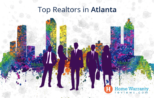 Top Real Estate Agents In Atlanta, Georgia