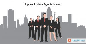 Top Real Estate Agents in Iowa