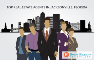 Top Real Estate Agents in Jacksonville Florida