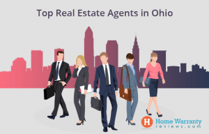 best real estate agents in Ohio