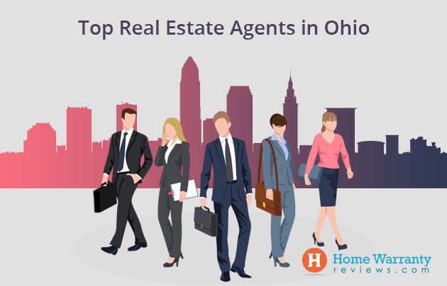Top Real Estate Agents in Ohio