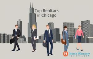 Top realtors in Chicago