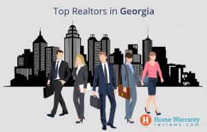 Top Realtors in Georgia