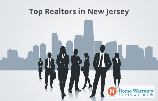 Top Realtors in New Jersey
