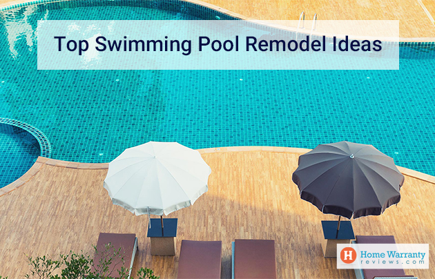 Top Swimming Pool Remodel Ideas