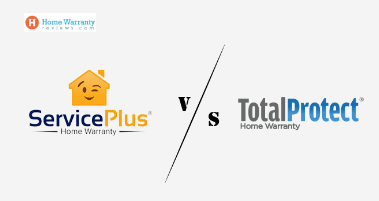 Total Home Protection Vs. Total Protect Home Warranty