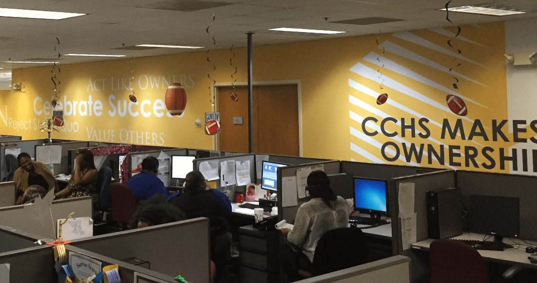 Cross Country Home Services Better Business Bureau