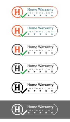 home warranty trust seals