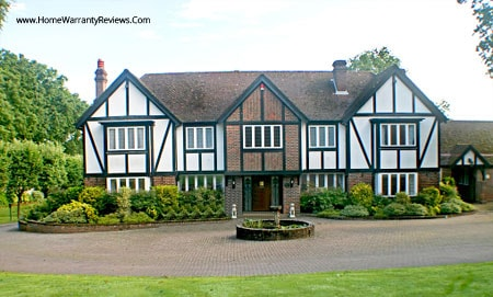 Tudor, your dream home