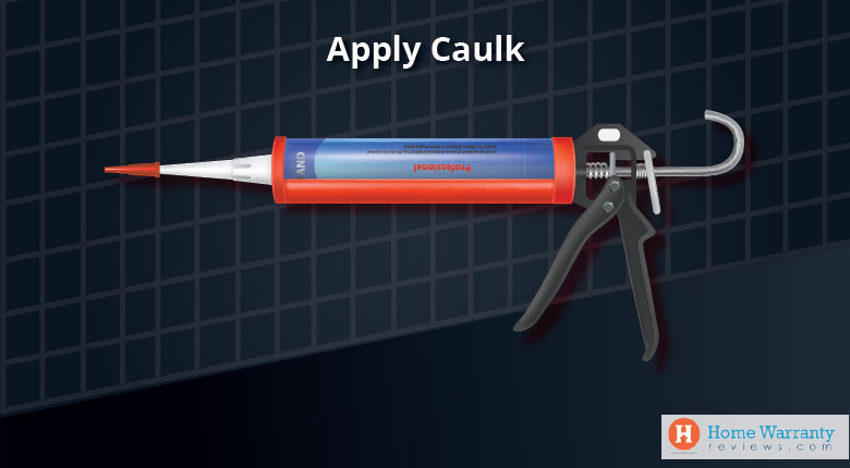 Use Caulk