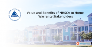NHSCA home warranty value