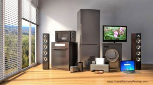 Warranty Plans for Household Items