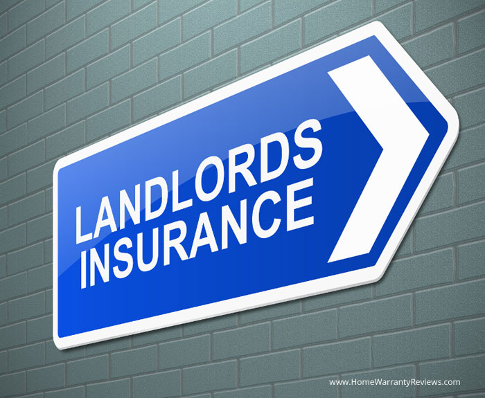 Insurance Landlord needs