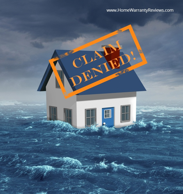 What to Do When Your Home Warranty Claim is Denied