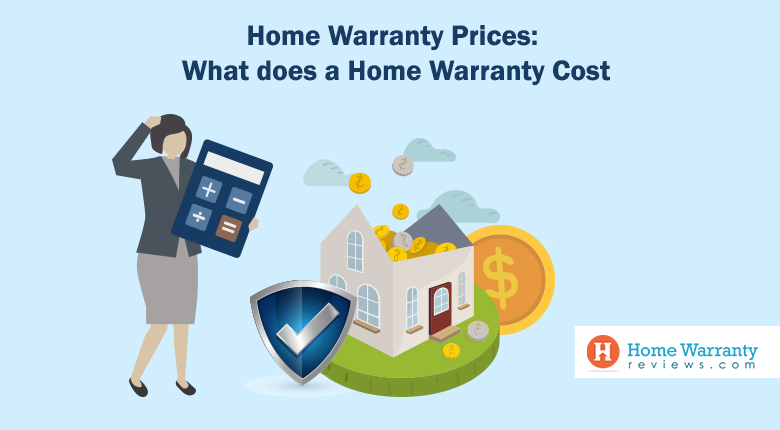 What does a Home Warranty Cost