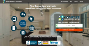 home warranty reviews and rankings
