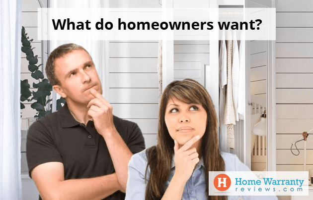 What Do Homeowners Want In A Home?