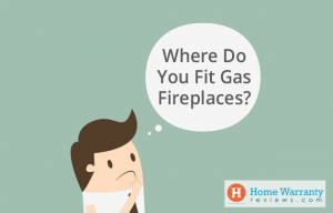 Where Do You Fit Gas Fireplaces?
